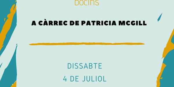 Contacontes amb Patricia McGill