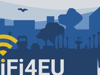 El municipi d'Estaràs, rebrà ajudes Europees per finançar connexions públiques de wifis gratuïtes.